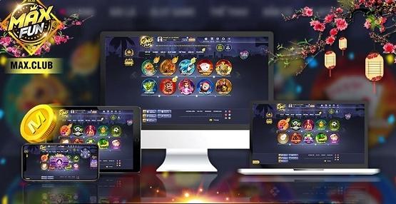 Hình ảnh maxfun pc in Tải max.fun pc - Download maxfun pc phiên bản mới nhất